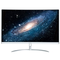 Konka/康佳KM7 27寸IPS超薄无边框HDMI高清游戏显示器原装三星屏 昆明电脑批发