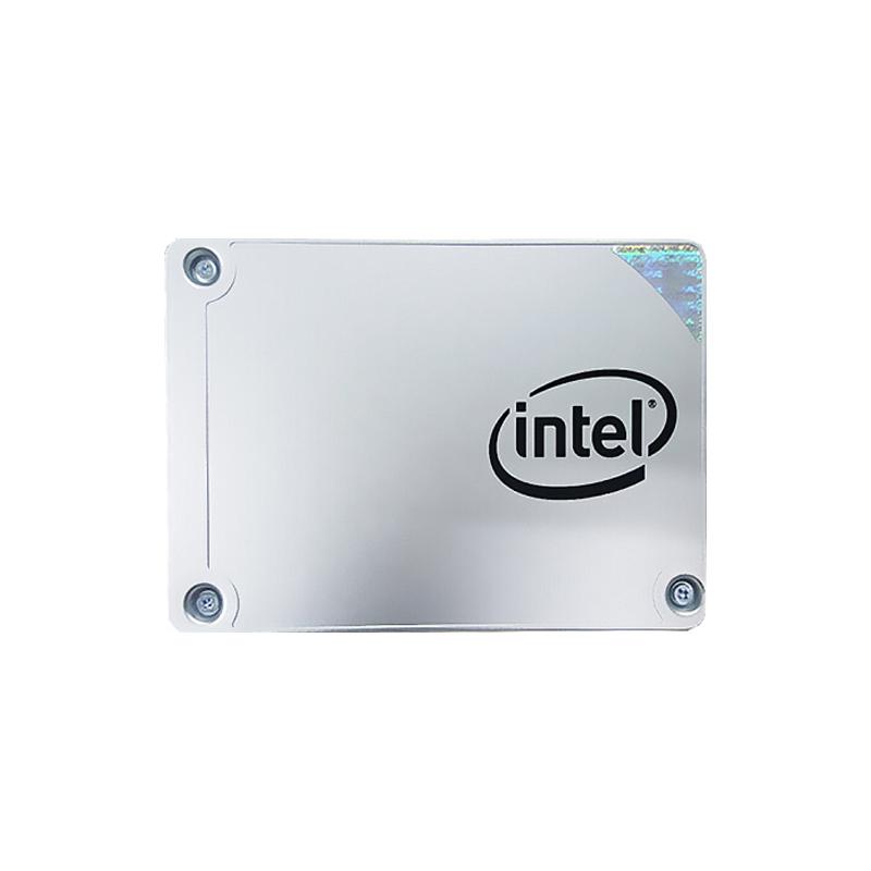 Intel/英特尔540 120GSSD台式机电脑SSD固态硬盘 简包 昆明电脑商城