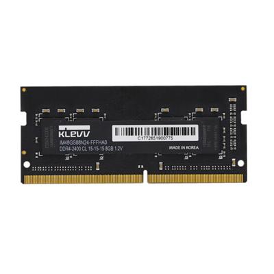 科赋 4G DDR4 2400 C15普条笔记本内存兼容2133 云南电脑商城推荐