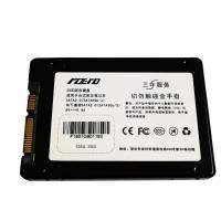 云南电脑商城 富尔迪 120G SATA SSD笔记本台式机电脑固态硬盘