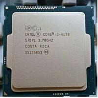 昆明CPU批发 英特尔酷睿i3 4170台式机CPU 1150针