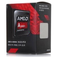 昆明CPU批发 AMD APU A6-7400K 双核 CPU R5核显 FM2+ 3.5G 盒装处理器