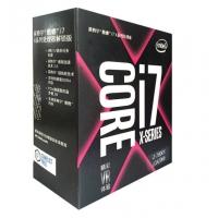 昆明英特尔CPU专卖 (Intel) i7 7800X 酷睿六核 盒装CPU处理器