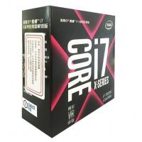 云南CPU专卖英特尔(Intel) i7 7820X 酷睿八核 盒装CPU处理器