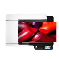 惠普HP 4500 fn1 扫描仪 a4 高速扫描仪 平板式 馈纸式