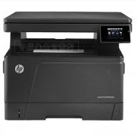 惠普(HP)LaserJet Pro M435nw多功能一体机无线打印机A3复印机扫描 标准配