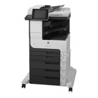 惠普(HP)打印机 m725/m775系列 a3a4激光打印机复印扫描一体机 数码复合机双面打印 m725df(黑白激光带传真)