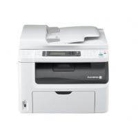 富士施乐(Fuji Xerox)彩色无线多功能打印机 A4打印复印扫描一体机 WiFi办公家用 CM215fw(彩色无线四合一)