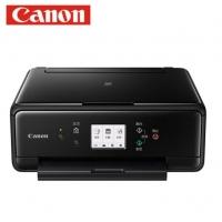 佳能(Canon)TS6080 高品质照片一体机 实用版 官方标配