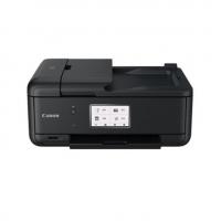 佳能(Canon) TR8580彩色专业无线商务传真一体机打印复印扫描传真替代MX928