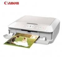佳能(Canon) MG7780无线多功能打印复印彩色照片打印机一体机6色相片打印机