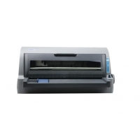 中盈 zonewin NX-730KII平推针式打印机