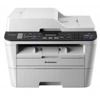 联想(Lenovo)M7455DNF 黑白激光一体机 (打印 复印 扫描 传真)