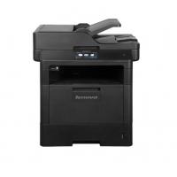 联想(Lenovo)M8950DNF黑白激光多功能一体机(打印 复印 传真 彩色扫描) 标配 官方标配