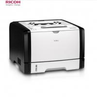 理光(Ricoh) 理光SP 325DNw黑白激光A4有线无线wifi网络打印机一体机 SP 325DNw(单打印)