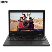 联想Thinkpad L380 13英寸办公学习商务轻薄笔记本电脑 I7-8550 普通屏HD 8G 256G W10系统 集显
