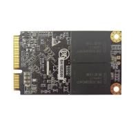 英诺达 mSATA 固态硬盘 MS600系列 SATA 6GB/s 高效传输 稳定耐用
