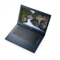 戴尔(DELL)成就5000 酷睿八代i7 轻薄固态商务办公笔记本电脑 14英寸家用金属便携本 银 R530 4G独显