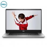 戴尔(DELL)灵越5580-R1525 15.6英寸轻薄笔记本电脑 I5-8265U/4G/1T/MX130 2G独显/银