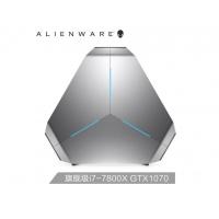 外星人Alienware Area水冷游戏台式电脑主机(i7-7800X 8G 256GSSD GTX1070 8G独显 三年上门售后)