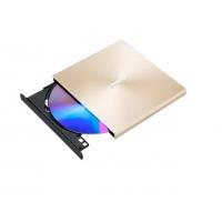 华硕(ASUS) SDRW-08U9M-U 外置便携式DVD刻录光驱 兼容苹果MAC系统 SDRW-08U9M-U金色
