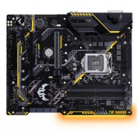 华硕(ASUS)TUF Z370-PRO GAMING 主板(Intel Z370/LGA 1151)