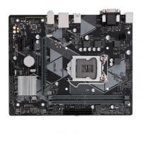 华硕(ASUS)PRIME H310M-K R2.0(Intel H310/LGA 1151)主板 大师系列/支持win7系统