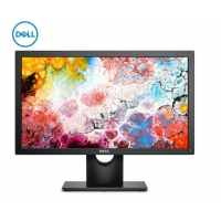 戴尔(DELL) SE2018HR 19.5英寸 防眩光LED宽屏液晶显示器 TN屏