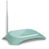 普联(TP-LINK) TP-LINK 家用无线wifi穿墙单天线150M宽带路由器 TL-WR742N TL-WR742N  (货发WDR5620)