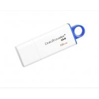 金士顿(Kingston) 16g彩色U盘DTG4 USB3.0  32G 3.0高速64GB 小容量经典优盘8g闪存盘 16G