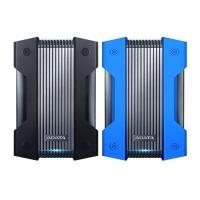 威刚(ADATA)HD830 2TB/4TB/5TB 移动硬盘 USB3.0 2.5英寸 纤薄轻巧