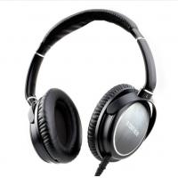 漫步者(EDIFIER) H850 HIFI级音乐耳机 手机耳机 头戴式耳机 黑色