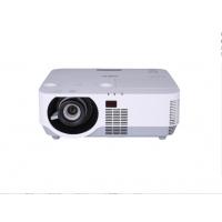NEC商务工程办公投影机投影仪(1080P高清分辨率4500流明 HDMI 1.7倍变焦 镜头位移) NP-CR5450W(4500流明宽屏800P)