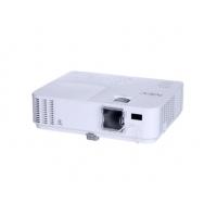 NEC投影机 办公会议投影仪支持高清投影机便携/挂式 V302H+ 标配+专用吊架+10米高清线