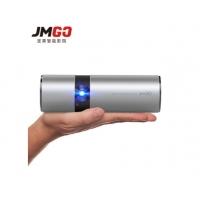 坚果(JmGO)P2投影仪3D全高清迷你小型办公家用wifi移动微型商务手机便携式影院投影机无屏电视 坚果P2【太空灰】