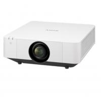 索尼(SONY)VPL-F630HZ投影仪办公投影机工程 激光超高清6000流明 官方标配