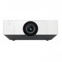 索尼(SONY)投影仪高清高亮宽屏会议教育工程投影机 VPL-F530H(5000流明高清) 标配