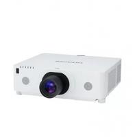 日立HCP-D887X高清投影机8000流明高清工程投影仪