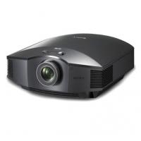 索尼(SONY)家用投影仪 全高清1080P 支持4K蓝光3D家用投影机 VPL-HW69(高端影院HW68升级) 官方标配