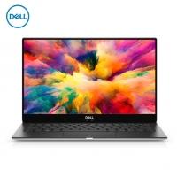 戴尔DELL XPS13.3英寸超轻薄窄边框笔记本电脑 i7-8550U 8G 256GSSD独显  Win10