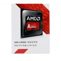 AMD A8-7480 双核3.5GHz主频R5核显 FM2+接口 盒装APU
