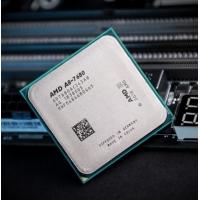 AMD A8-7680  CPU FM2+四核 3.5G APU 正式版