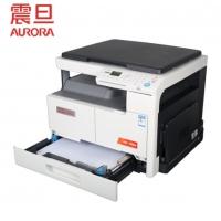 震旦AD188 A3复印机打印机一体机办公A4黑白激光多功能复合机(打印 复印 扫描)