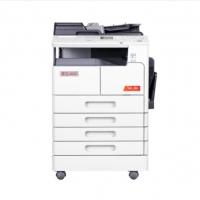 震旦AD268复印机A3激光打印机一体机自动双面网络打印彩色扫描 主机+盖板