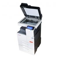 震旦AD289S复印机A3黑白激光打印机一体机 主机+盖板+工作台