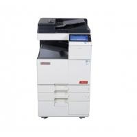 震旦(AURORA)ADC307彩色A3/A4幅面数码复合商用打印一体机网络打印