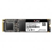 威刚(ADATA) XPG PCIE M.2 2280 NVME SSD固态硬盘 SX6000 PRO 512G