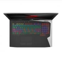 ROG 超神 17.3英寸 防眩光雾面屏游戏笔记本电脑 i7超频/32G/2*512+1T/144Hz