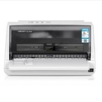 得力 /deli 针式打印机系列 税务发票 快递面单 平推式 单据打印机 DL-630K打印机(82列平推式)