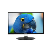 今日特价 EASUNG东星E205 液晶显示器监控用小巧VGA显示器电脑台式机监控屏